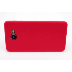 Backcover voor Samsung Galaxy A9 (2016)  - Rood