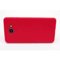 Silicone coque Candy silicon- Samsung Galaxy A9 (8719273212523)