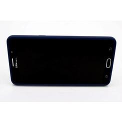 Silicone coque Candy silicon- Samsung Galaxy A9 (8719273212530)