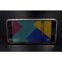 Silicone case 360° TPU case- Huawei Ascend P8 Lite (8719273232088)