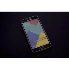 TPU Coque pour Samsung Galaxy A5 (2016) - Print 17 (8719273244838)
