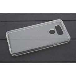 Silicone case for LG Optimus G6 - Transparent (8719273242025)