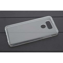Silikonhülle fur LG Optimus G6 - Transparent (8719273242025)