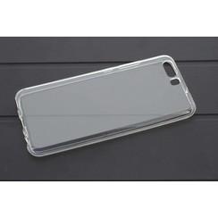 TPU Coque pour Huawei Ascend P10 - Transparent (8719273242001)