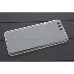 Silicone case for Huawei Ascend P10 Plus - Transparent (8719273242018)