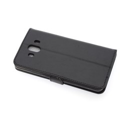 Huawei  Mate 10 Card holder Black Book type case for  Mate 10 Magnetic closure