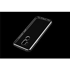 Silicone case for Optimus G7 - Transparent (8719273275580)