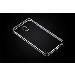 TPU Coque pour Nokia 2 - Transparent (8719273275672)