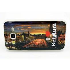 Samsung Galaxy J5 - Silicone coque - Print 2 (8719273219492)