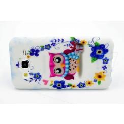 Samsung Galaxy J5 - Silicone case - Colorful (8719273125311)