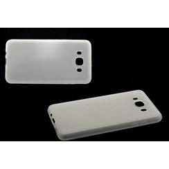 Silicone case Ultra Slim - Samsung Galaxy J7 (2016) (8719273228883)
