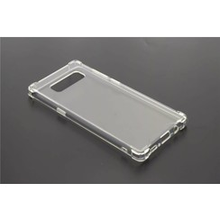Coque pour Samsung Galaxy Note 8 - Clear (8719273256374)