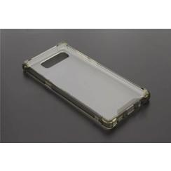 Coque pour Samsung Galaxy Note 8 - Noir (8719273256381)