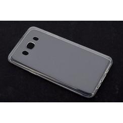 TPU Coque pour Samsung Galaxy J5 (2016) - Clear (8719273218136)