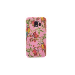 Hard case for Galaxy J2 (2018) - Floral (8719273269558)
