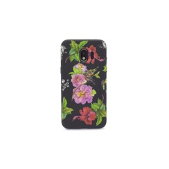 Hard case for Galaxy J2 (2018) - Floral (8719273269565)