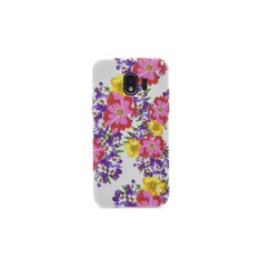 Hard case for Galaxy J2 (2018) - Floral (8719273269589)