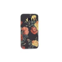 Coque pour Galaxy J2 (2018) - Floral (8719273269596)