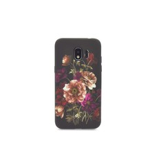 Hard case for Galaxy J2 (2018) - Floral (8719273269602)
