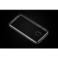 TPU Coque pour Galaxy J3 (2018) - Transparent (8719273277317)