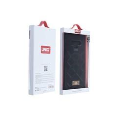 Coque pour Galaxy Note 9 - Noir (8719273285305)