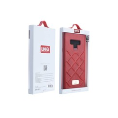 Backcover for Galaxy Note 9 - Red (8719273285329)