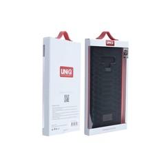 UniQ Accessory Backcover voor Samsung Galaxy Note 9 - Zwart
