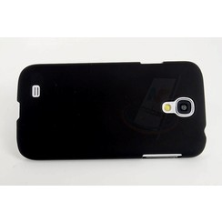 Samsung Galaxy S4 - i9505 - Un1Q Trendy Flip coque - noir
