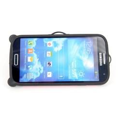 Samsung Galaxy S4 - i9505 - Suitcoque Flip coque - rose