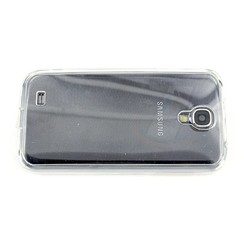 Samsung Galaxy S4 - i9505 - Business  Flip case - Clear