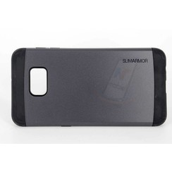 Samsung Galaxy S6 Edge PLUS - G928T - Slim Armor Hard coque - noir