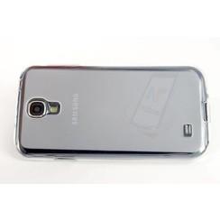 Samsung Galaxy S4 - i9505 - semi transparent Flip coque - Clear