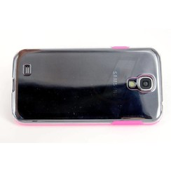 Samsung  Galaxy S4 - i9505 - Fashion Flip case - Pink