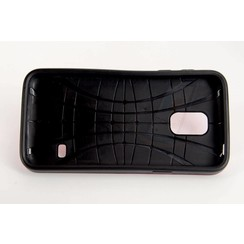 Samsung  Galaxy S5 mini - G800F - Stylishn Flip case - Pink
