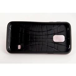 Samsung  Galaxy S5 mini - G800F - Stylishn Flip coque - rose