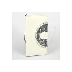 Boekmodel hoesje geschikt voor Galaxy S5, - G900F beschikbaar in diverse kleuren. Uit groothandel voorraad.
