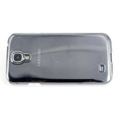 Samsung  Galaxy S4 - i9505 - Fashion Flip case - White