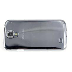 Samsung  Galaxy S4 - i9505 - Fashion Flip coque - blanc