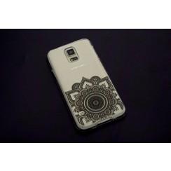 TPU Coque pour Samsung Galaxy S5 - Print 6 (8719273243466)