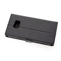 TPU Housse Business pour Samsung Galaxy S7 Active - Noir (8719273227978)
