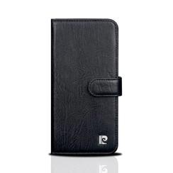 Pierre Cardin Housse pour Galaxy S8 - Noir (8719273144527)