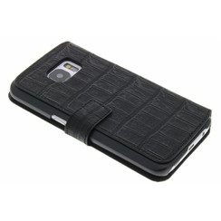 Housse coque Guess Croco- Samsung Galaxy S7 (3700740389522)