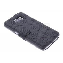 Samsung Galaxy S6 - G9200 - Guess Housse coque - noir (3700740359648)