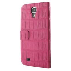 Housse coque Guess Ultra slim croco- Samsung Galaxy S4 (3700740312469)
