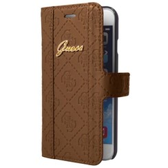 Book case Guess Scarlett- Samsung Galaxy S5 (3700740349939)