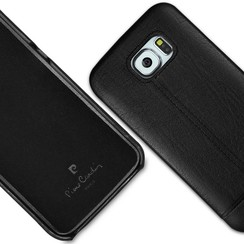 Samsung Galaxy S6 - G9200 - Pierre Cardin Hard coque - noir (8719273213674)