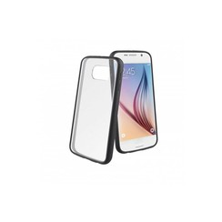 muvit Backcover voor Samsung Galaxy S6 - Transprant