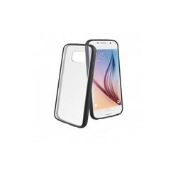 Silikonhülle Muvit Transparent - Samsung  Galaxy S6 (3663111027723)