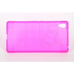 Backcover voor Xperia Z4 - Roze