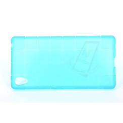 Sony  Xperia Z4 - E6553 - Creative Silicone case - Blue